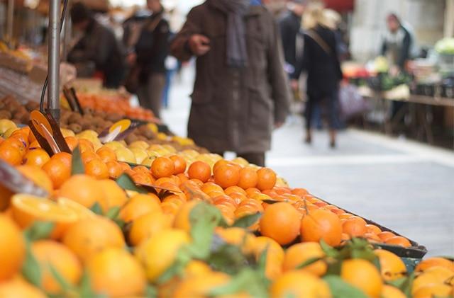 venta de fruta en Castellón y Alquerías