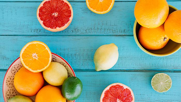 ¿Conoces los beneficios de comer cítricos diariamente? ¡Sácale el jugo a las naranjas!